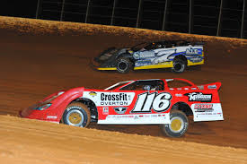 news smoky mountain speedway