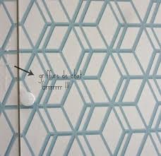 Papier Peint Sophie Ferjani by Papier Peint Pour Porte De Placard