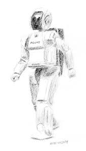 sketches for 2014 number 16 u2014 asimo art fn