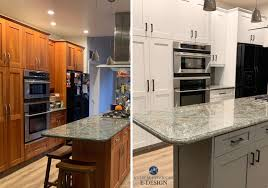 best color to paint kitchen with cherry cabinets the 4 best paint colours for kitchen island or lower