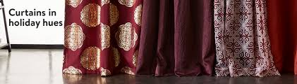 Window Treatments Curtains Curtains U0026 Window Treatments Walmart Com