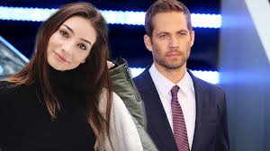 paul walker blue porsche paul walker u0027s daughter settles with porsche