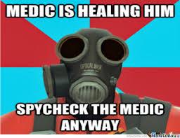 Pyro Meme - paranoid pyro is paranoid by thelovelypyro meme center