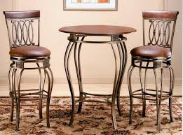 stunning indoor cafe table and chairs bistro table chairs indoor