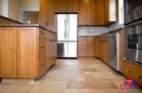 what s the best thing to clean kitchen cabinets with how to remove even the toughest stains from a tile floor