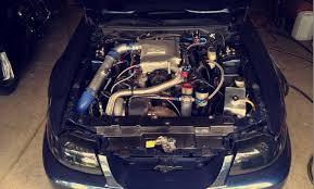 2001 mustang bullitt specs 4th turbo 800 whp 2001 ford mustang bullitt sold