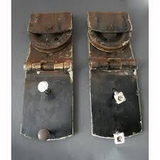 Barn Door Roller Antique Pocket Door Hardware