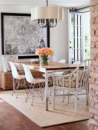 rustic dining room rugs modern chromed bar stools tall glass