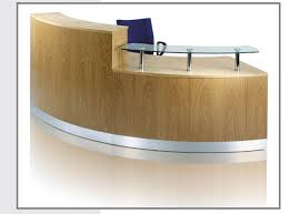 Desks Modern Office Reception Desk Outstanding Lovable Metal Reception Desk Desks Office Furniture