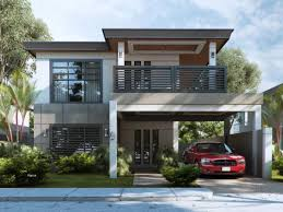 Small 2 Storey House Design Philippines Nice Home Zone
