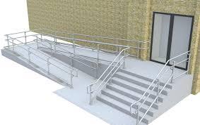 Handicap Handrail Dda Handrail Guide Dda Principles And Howto Guide