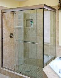 shower glass sliding doors shower how to replace sliding glass shower door rollers image of