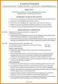 statement of qualifications example lukex co