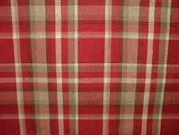Plaid Curtain Material Check Curtain Fabric Uk Gopelling Net