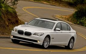 bmw white car white bmw 7 series car hd wallpapers