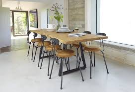 Black Oval Dining Room Table - kitchen table unusual white dining table modern dining table set