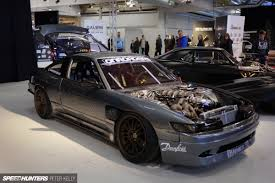 nissan sileighty five s13s done five ways speedhunters
