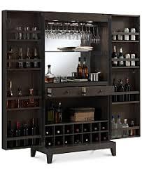 Wine Storage Cabinet Bar Cabinet Shop Mini Wine Bar Online Macy U0027s