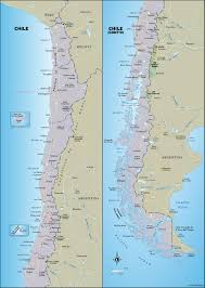 Bogota Colombia Map South America by Printable Travel Maps Of South America Moon Travel Guides