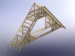 Tji Span Tables Canada by Attic Trusses Archive The Garage Journal Board