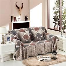 Sofa Covera Furniture Slipcovers Ebay