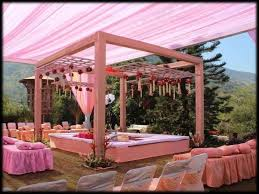 How Much Is A Pergola by How Much Does A Wedding At City Palace Jaipur 2016 Quora