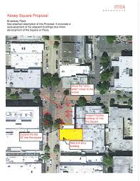 Map Of Eugene Oregon by Council To Review 3 Proposals For Future Of Kesey Square Kmtr