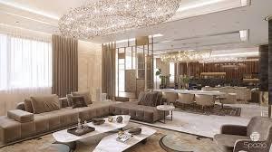 design villa modern villa interior design in dubai 2018 spazio