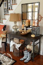 best 20 fall entryway decor ideas on pinterest entrance decor