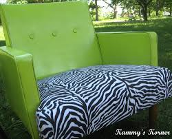 Painting Vinyl Chairs 21 Enchanting Ideas For People Who Love Green Hometalk