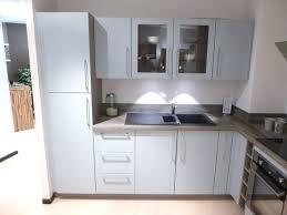 plan de travail cuisine schmidt cuisine schmidt de presentation modele loft colori blue laque mat