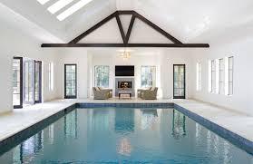 In Door Pool 10 Sophisticated Indoor Pools Inspiration Dering Hall