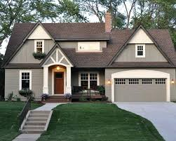 red brick house color schemes brick and siding house colors exterior paint color schemes ranch