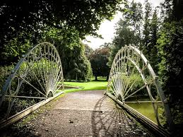 gräflicher park bad driburg gärten u0026 parks sehen u0026 erleben