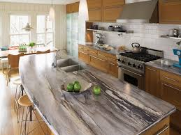 countertop ideas for kitchen kitchen countertop ideas inexpensive kitchen countertops awesome