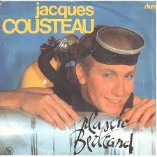 Jacques Meme - jacques cousteau by plastic bertrand sp with morphee2005 ref