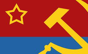 Union Flags Soviet Union Flag Hammer Star Sickle Hd Wallpaper