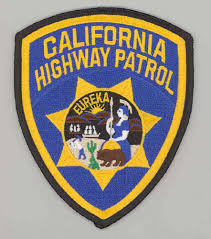chp motorcyclist transported to hospital following wreck in napa