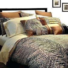 Cheetah Print Crib Bedding Animal Print Bedding Zebra Bed Zebra Print Bedding Canada