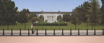white house fence re design proposal unveiled by secret service