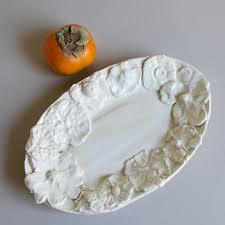 platter plates plates cake plates platters frances palmer pottery