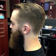 rockabilly rear view of men s haircuts men hairstyles back hairstyles ideas