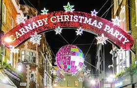 london christmas lights walking tour the carnaby street christmas lights were switched on yesterday with