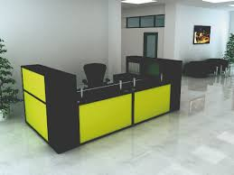 Modern Reception Desks by Reception Desks Reception Counters With A Contemporary Twist
