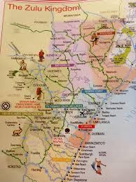 Drakensberg Mountains Map Die Geschichte Der Zulu Lebens Rückblick Biografie