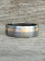 wedding ring designs for men men s titanium gold ring design 4 envy jewellery