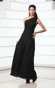 one shoulder formal dresses u0026 evening dresses dorris wedding