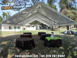 table rental prices 20ft x 30ft tent rental pictures prices
