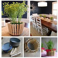 creative diy home decorating ideas chic cheap 15 low budget home decorating ideas