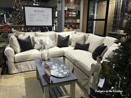 Calypso In The Country November - Ballard design sofa
